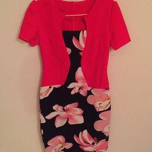 Dresses & Skirts - Designer dress (S)